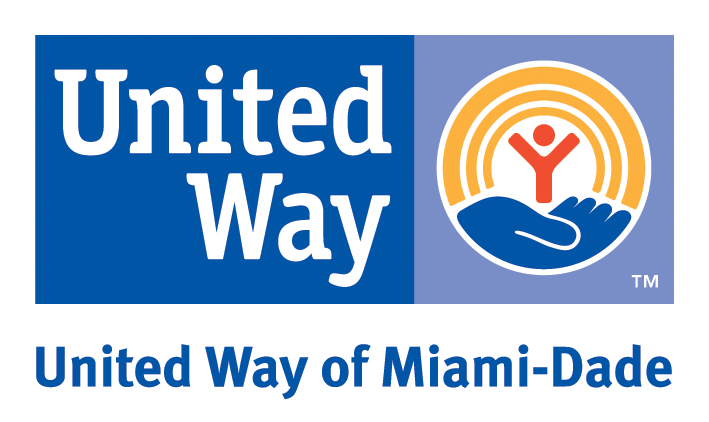 Logo for United Way of Miami-Dade
